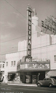 Fruitvale Theater